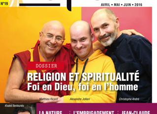 REFLETS magazine