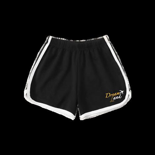 Black Shorts [f]