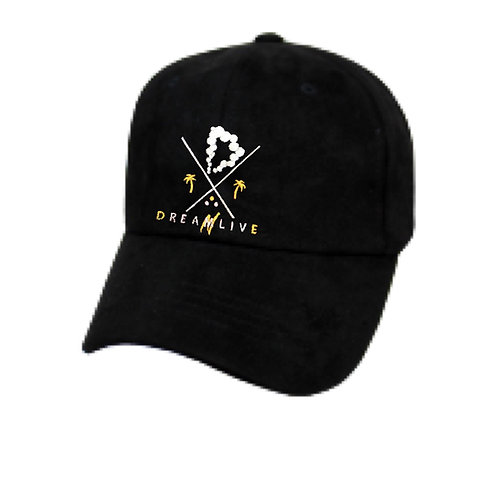 Midnight Black DNL Hat