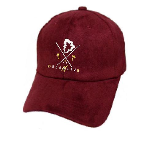 Red Wine DNL Cap