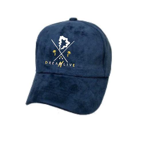 Smooth Sailor Navy DNL Cap