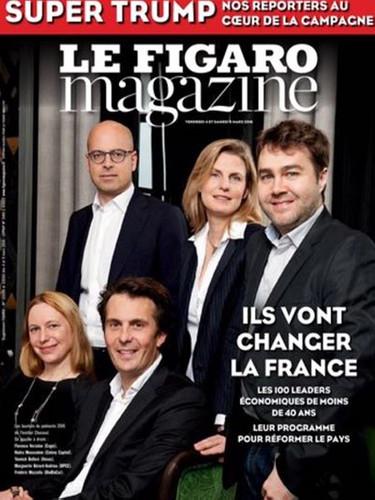 Le Figaro Esiweni 1