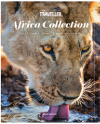 National Geographic collection Africa Esiweni 1