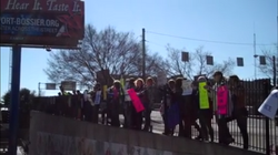 2015 March for Women's Lives