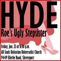 Hyde Amendment Event - 2016