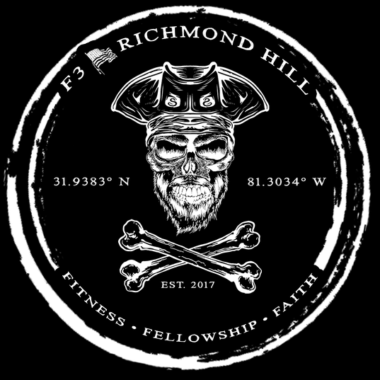 F3 Richmond Hill