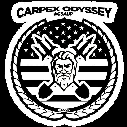 Carpex CSAUP