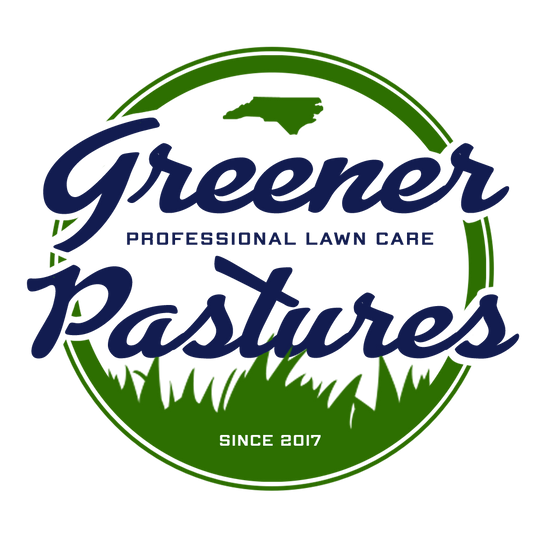 Greener Pastures Professional Lawn Care