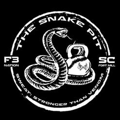 F3 The Snake Pit