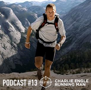 #13: CHARLIE ENGLE, RUNNING MAN