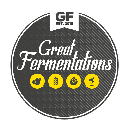Great Fermentations