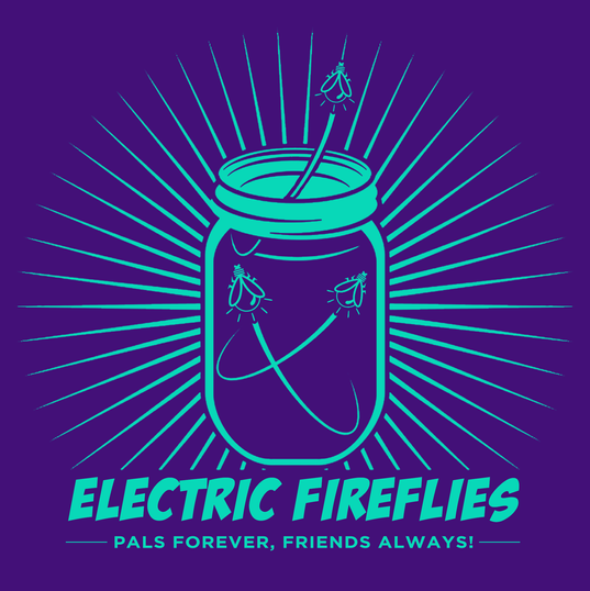 Electric Fireflies (Y Guides Tribe)