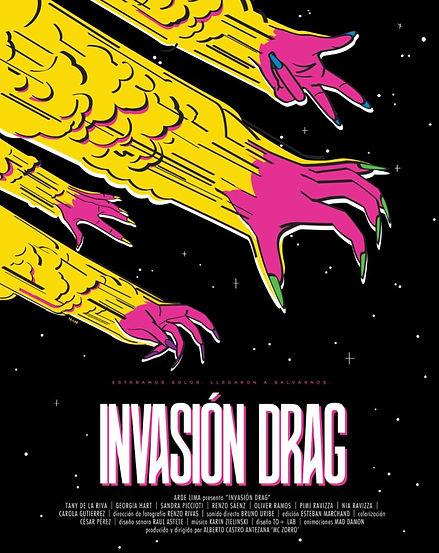 Invasión Drag