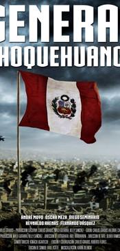 GENERAL CHOQUEHUANCA