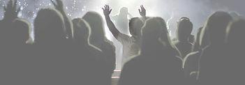 Audience à une performance