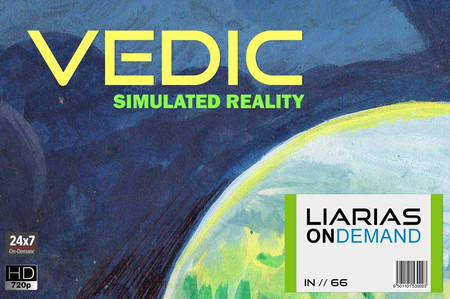 Vedic Simulated Reality