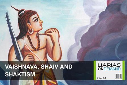 Vaishnava Tantra, Shaiv Tantra and Shaktism