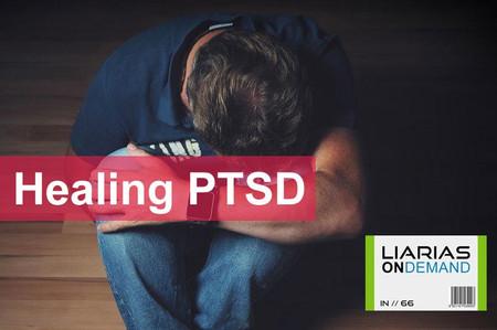Healing PTSD Through Yog