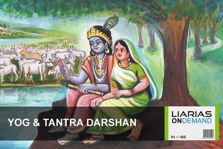 Yog & Tantra Darshan