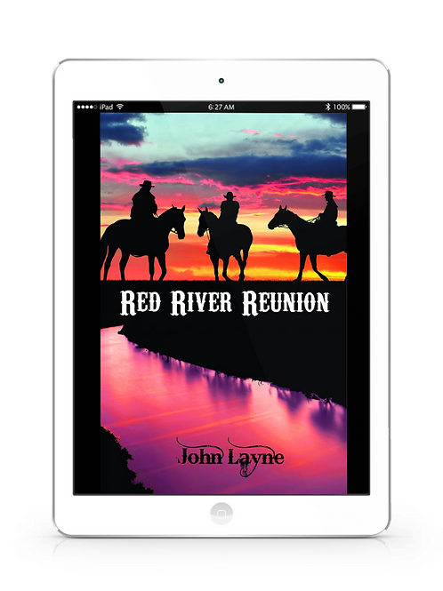 Red River Reunion by John Layne .PDF