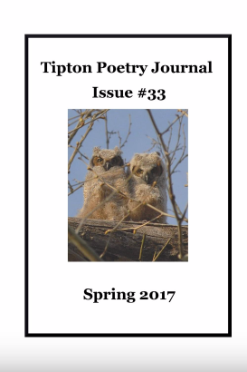 Tipton Poetry Review I.V. Poems