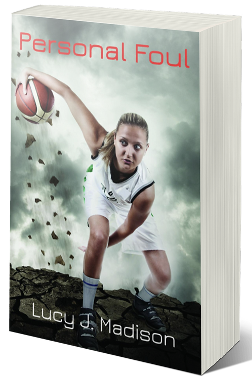 Personal Foul by Lucy J. Madison Paperback