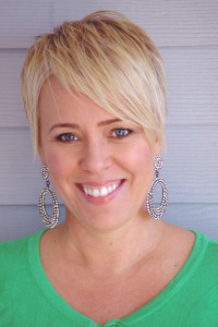 Guest Blog Post: Kim Baker - Journey Home