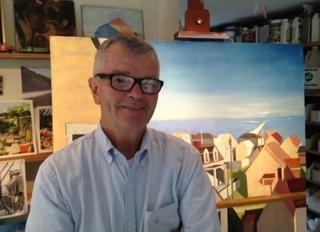 Member Spotlight: Paul Kelly
