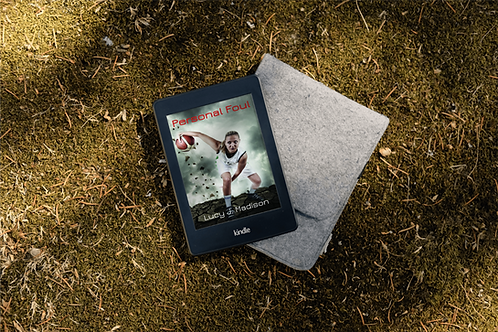 Personal Foul by Lucy J. Madison .MOBI
