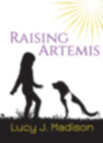 Raising Artemis Cover FinalRound1.jpg