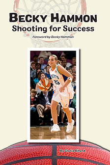 Becky Hammon Shooting for Succe