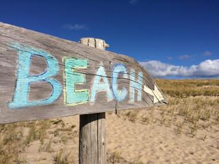 Beach, Books, and Babes!