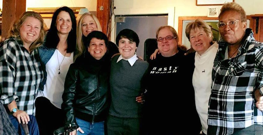 2017 Women's Week Provincetown