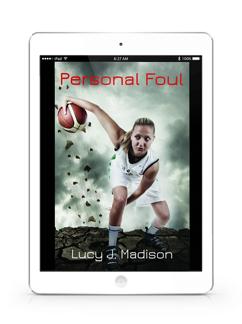 Personal Foul by Lucy J. Madison .EPUB