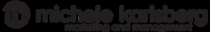 Michele Karsberg Logo