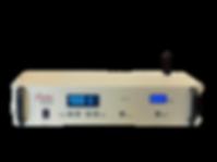 TST-10W Clinton Instrument Company