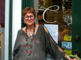 Member Spotlight: Barbara Jacobs
