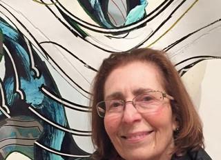 Member Spotlight: Susan Rand Brown