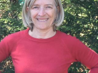 Member Spotlight: Laurie Appleby