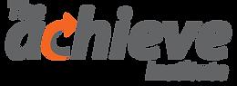 Achieve Insitute logo