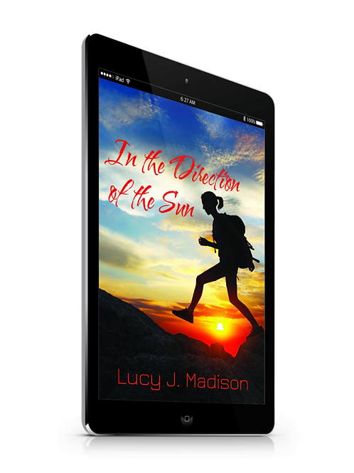 In the Direction of the Sun by Lucy J. Madison .PDF