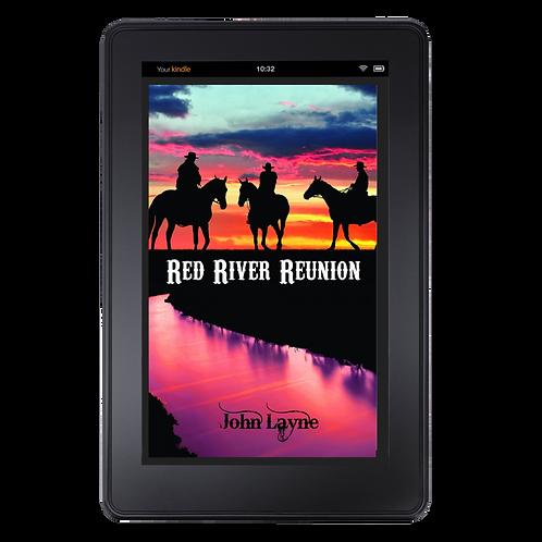 Red River Reunion by John Layne .MOBI