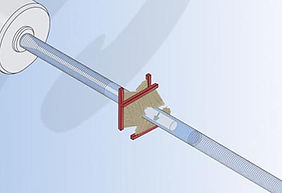 Plastic PClinton Instrument Companyrts