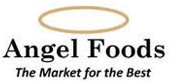 angel foods logo