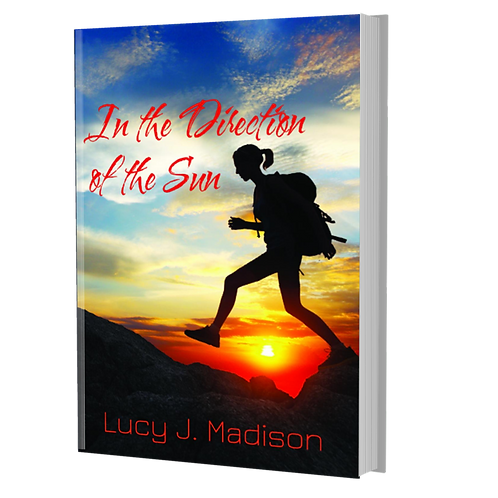 In the Direction of the Sun by Lucy J. Madison Paperback