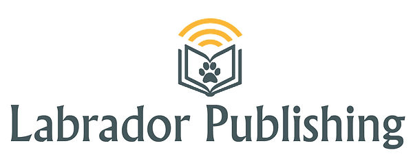 labrador publishing logo