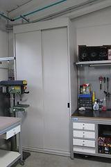 Armadi e Scaffalatura pesante su misura, scaffalatura laboratorio, reggio emilia, modena