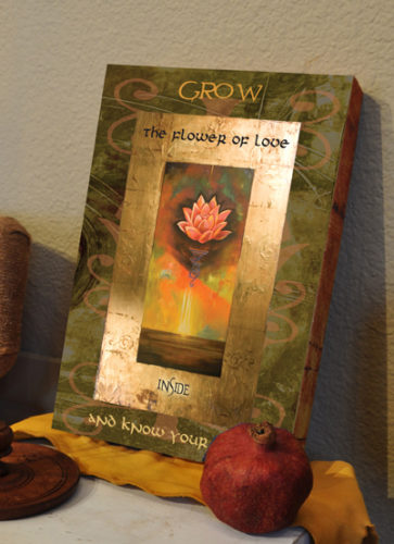 ca11-363x500 Grow the flower of Love Inside  and know yourself