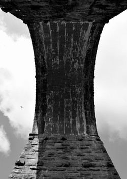 Ribblehead Curve and Crow