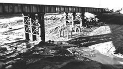 bridge shadows HDR